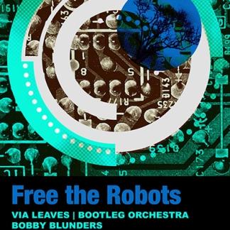 Free The Robots 11x17