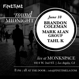 Fine Time: Round Midnight